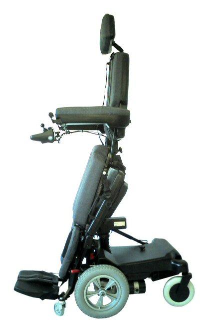 EasyCare Genie electric wheelchair
