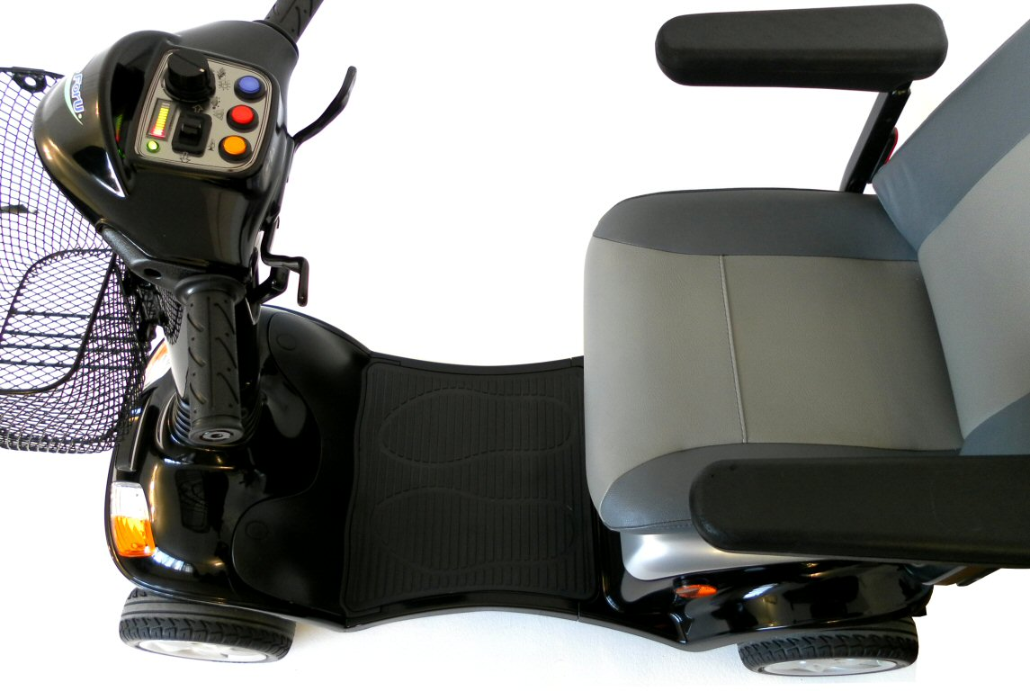 Kymco Super 6 mobility scooter